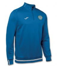 Willowfield Harriers Quarter Zip - Adults
